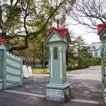 ごちそうさん・め以子が通う女学校は奈良女子大学がロケ地 毎年春・秋には旧本館(記念館)の一般公開で見学も
