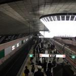 ごちそうさん・西門悠太郎が建設に関わる「大阪市営地下鉄」今年はラッピング列車も