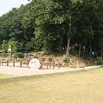 岡山・備中岡山城跡・高松城水攻め築堤跡 官兵衛が提案した土木大作戦の現場