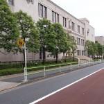 「花子とアン」村岡花子の母校・東洋英和女学院(港区六本木)はお嬢様学校