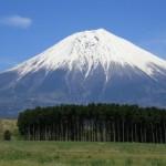 富士山の唱歌「ふじの山」花子とアンで登場した、その懐かしい歌詞