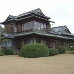 旧伊藤伝右衛門邸の入場者数が三倍増!「花子とアン」効果を喜びつつ、地元では複雑な表情も