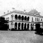 【天皇の料理番】秋山篤蔵が修行する「華族会館」とは?旧・鹿鳴館の建物を使用していた