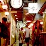 【まれ】一子が東京で働いていた店は吉祥寺・近鉄裏一帯の歓楽街