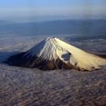 ブラタモリ#19富士山まとめ③スパターと割れ目火口