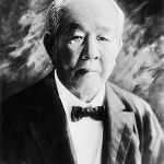 【あさが来た】「神様」渋沢栄一と出会う 広岡浅子とは実際に交流があった?