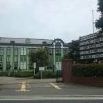 【トットちゃん!】東洋音楽学校の外観撮影ロケ地は「深谷商業・二層楼」 とと姉ちゃんにも登場した建築物