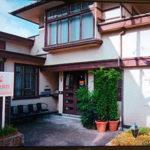 ドラマ「危険なビーナス」池田動物病院・外観撮影ロケ地は「萩原家住宅」